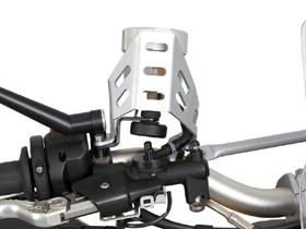 Front Brake fluid reservoir protector