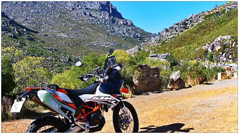 rally raid   My African Expedition